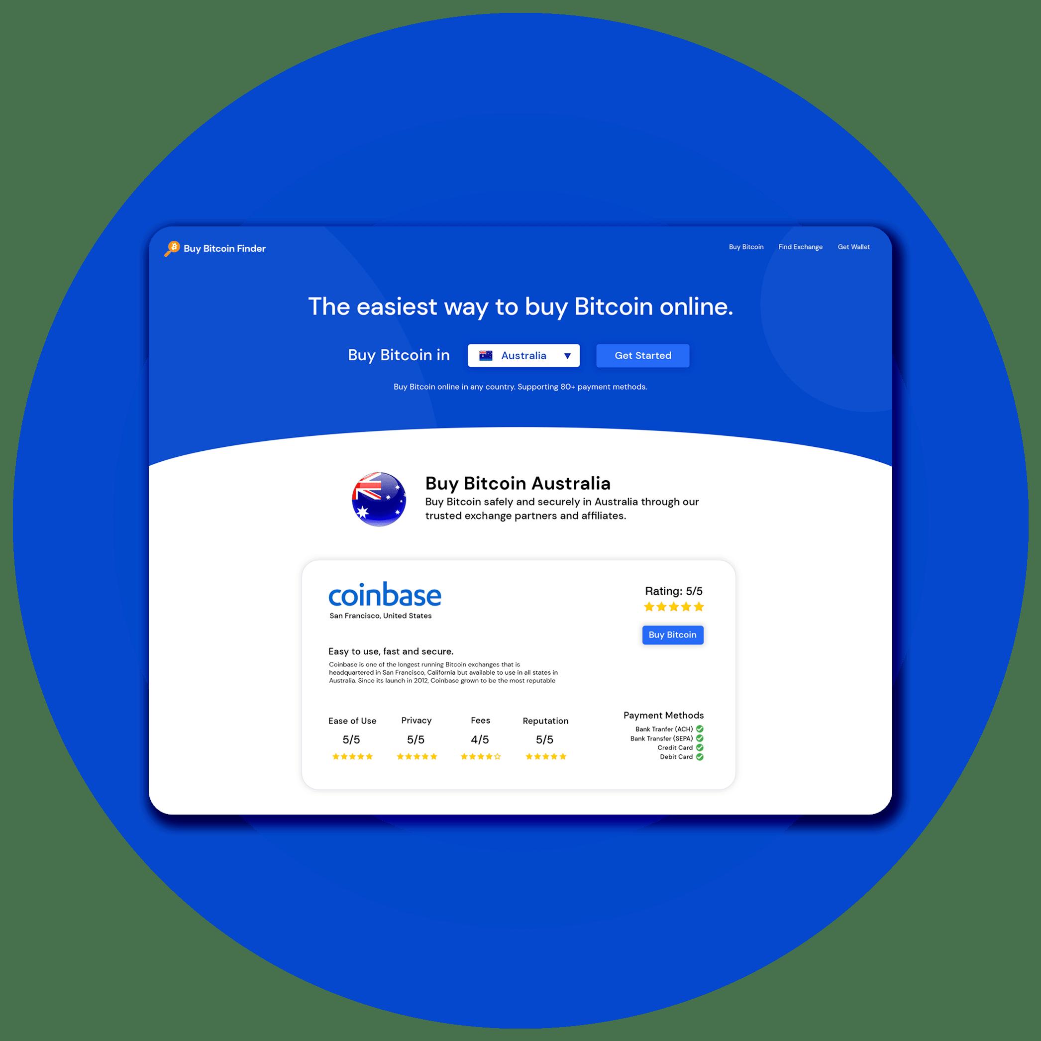 how buy bitcoin online