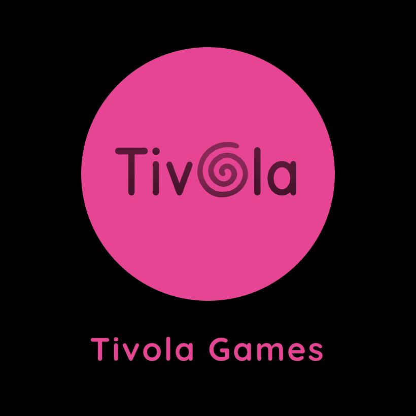 Tivola Games logo