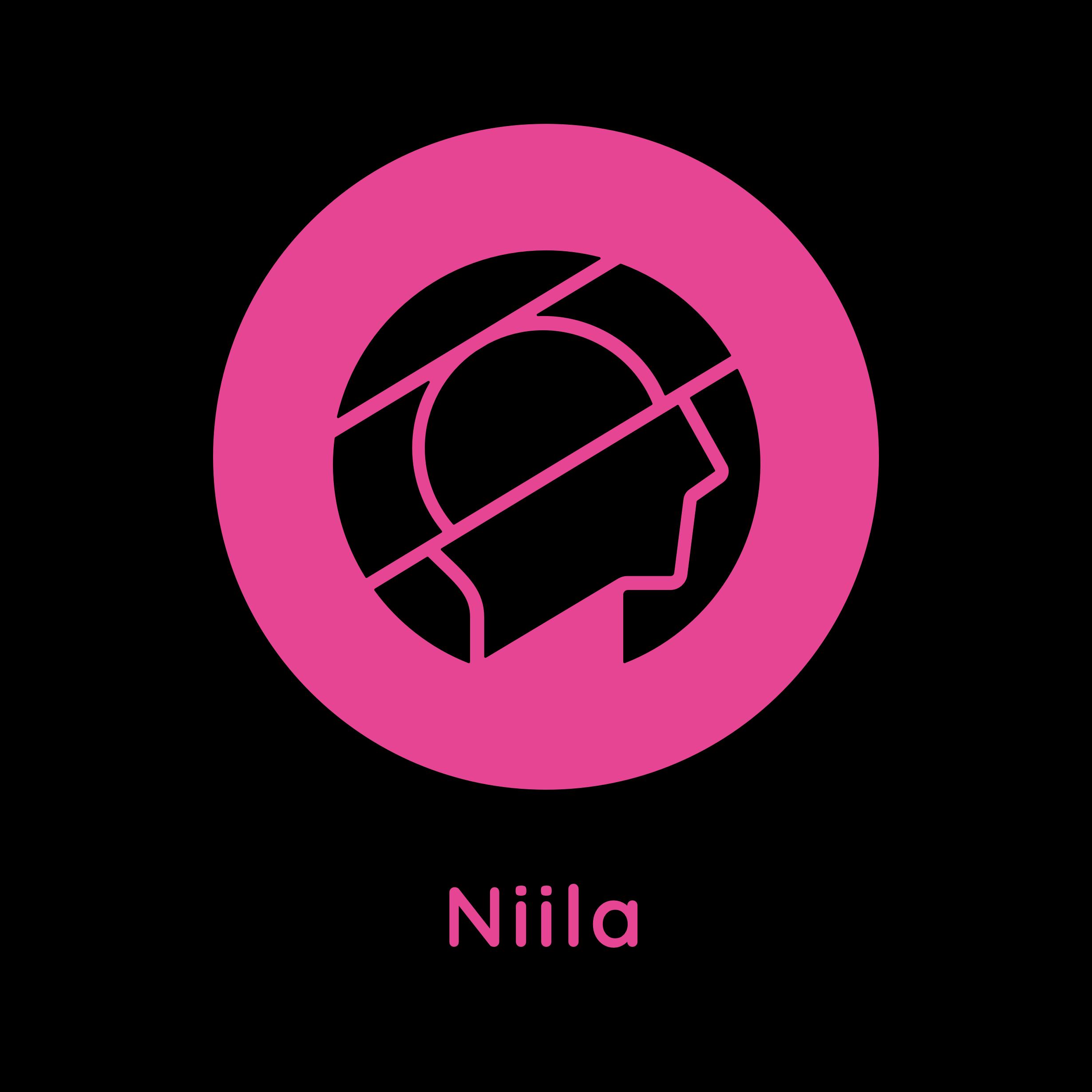 Niila logo