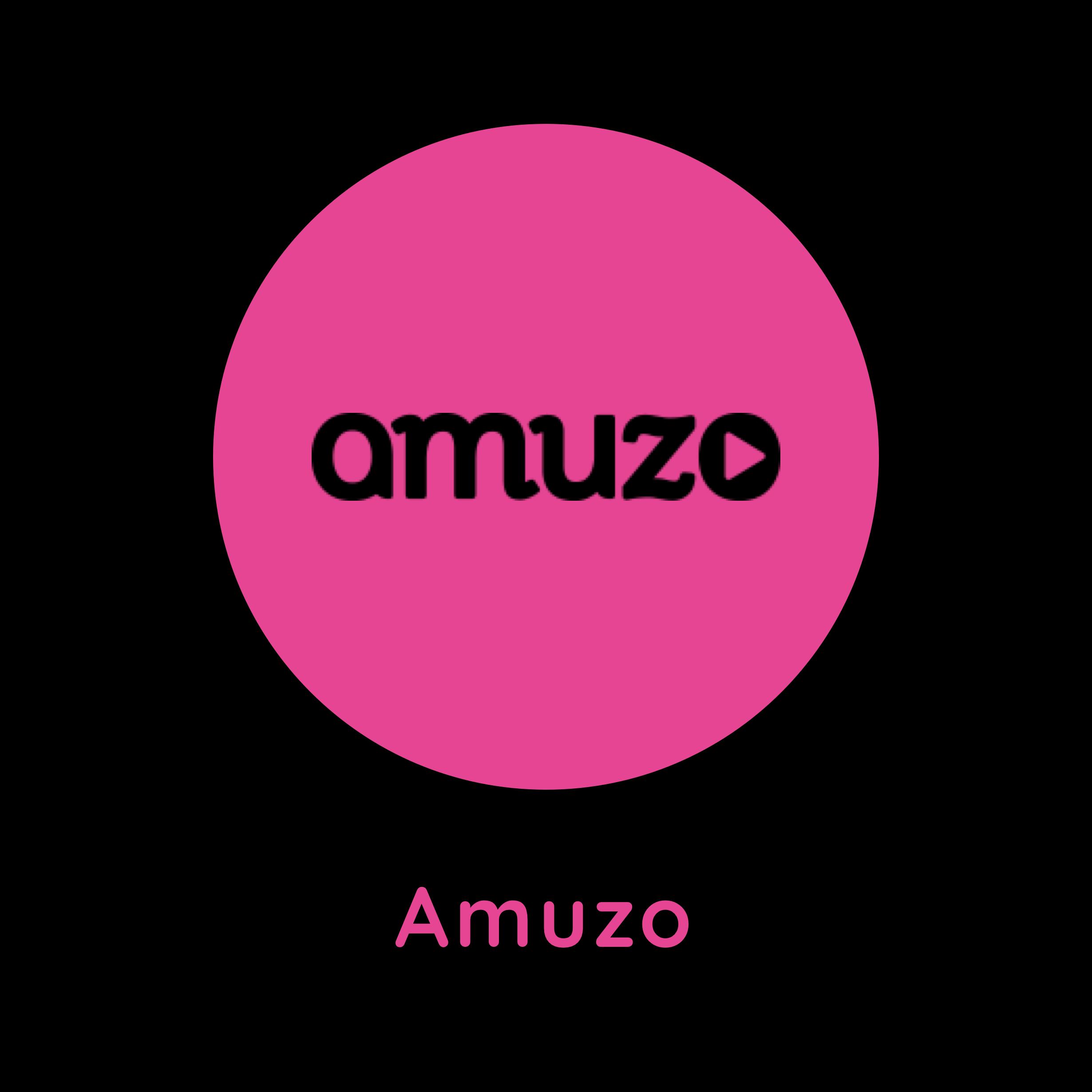 Amuzo logo