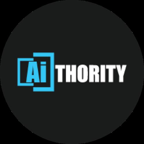 AiThority logo
