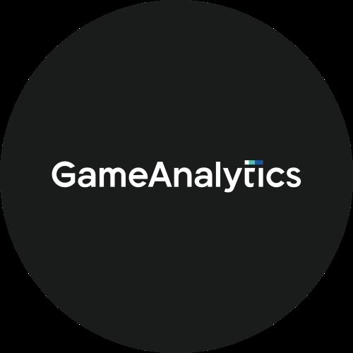 Game Analytics logo