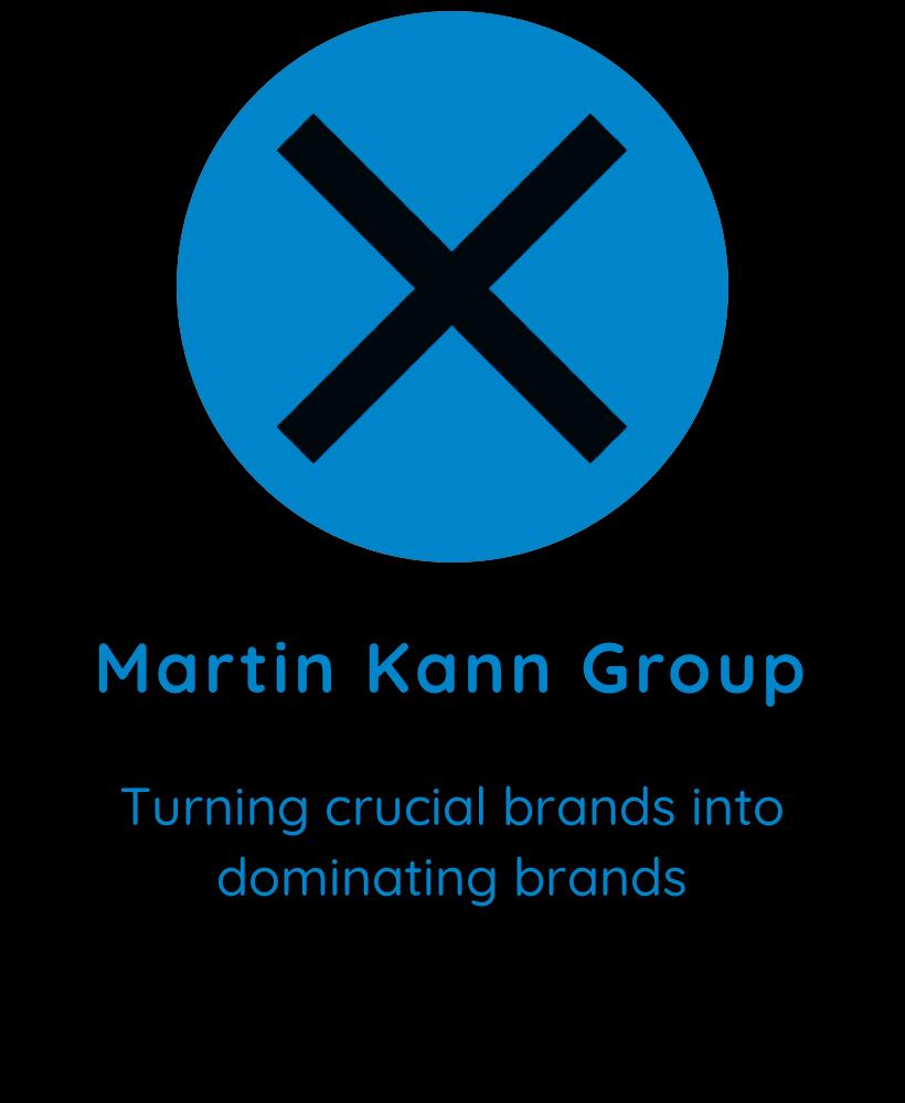 Martin Kann Group Logo