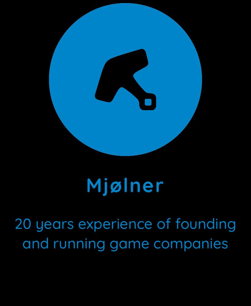 Mjolner Logo