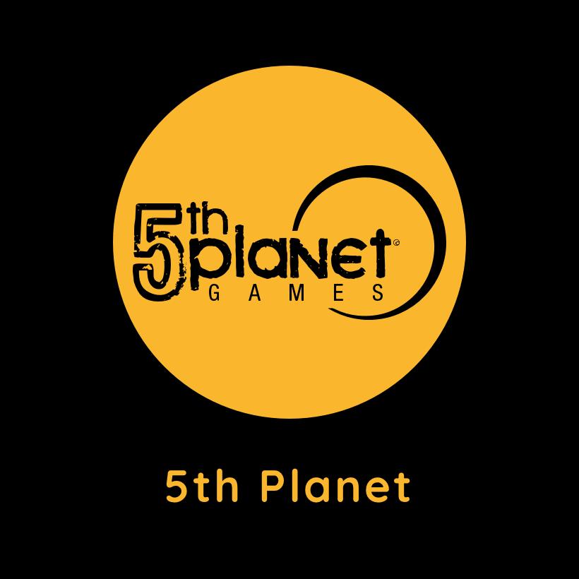 5th planet logo