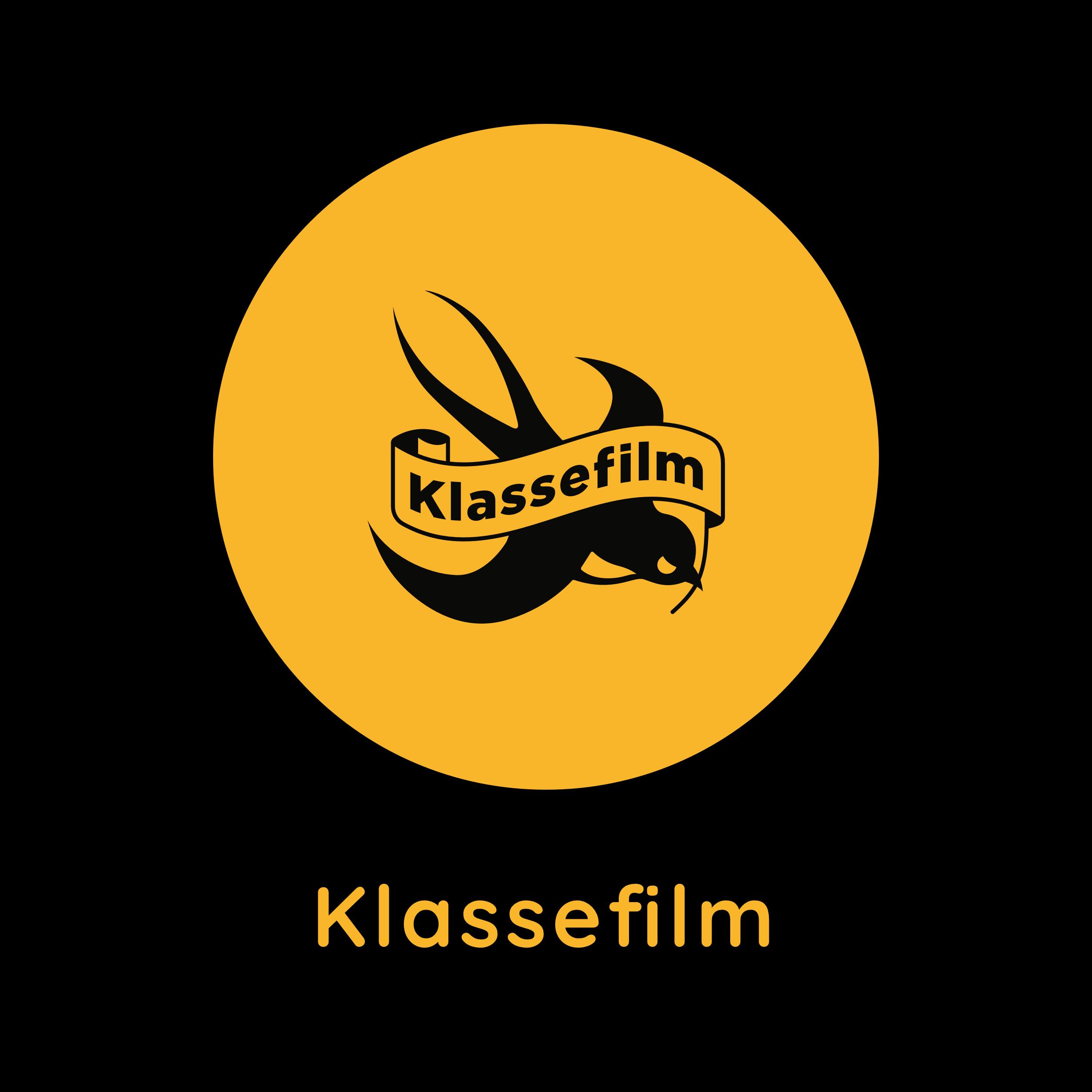 Klassefilm logo