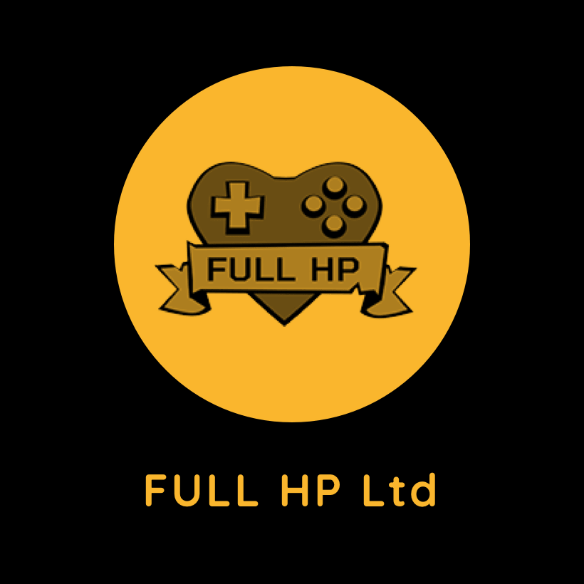 Full HP Ltd logo