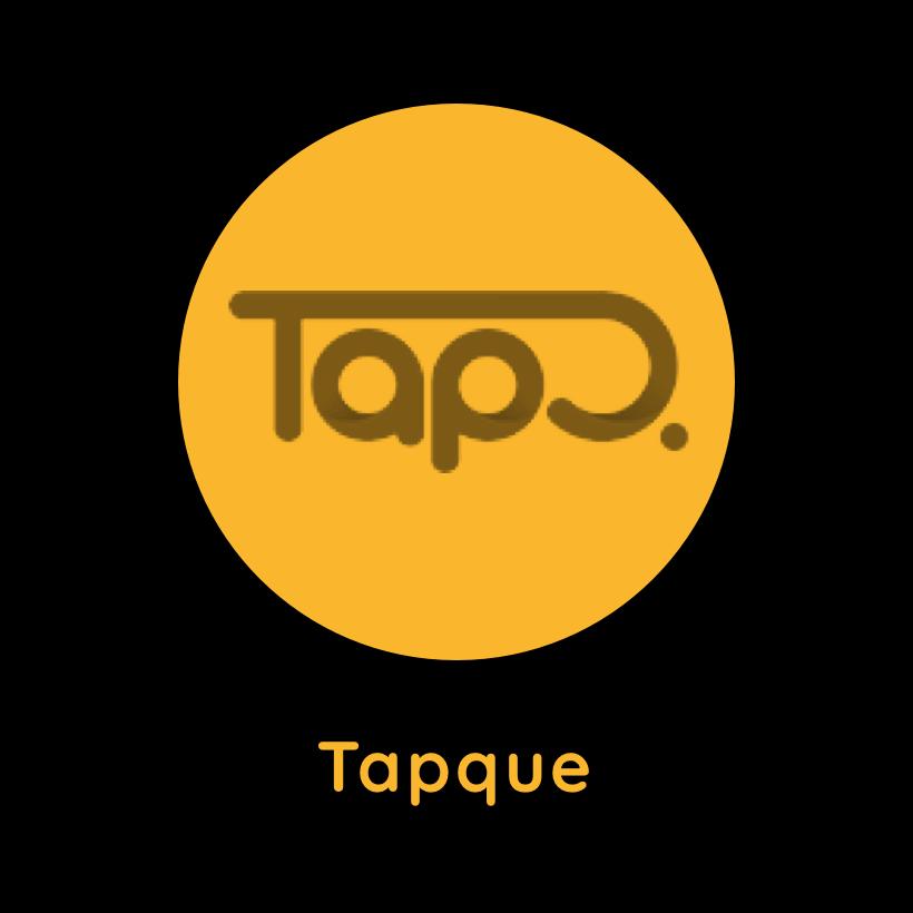 Tapque logo