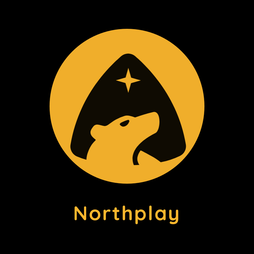 Northplay logo