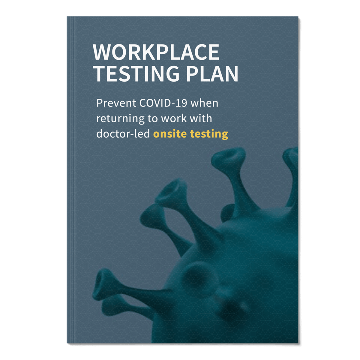 Workplace Testing