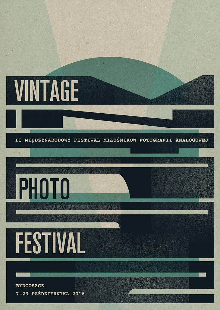 2. Vintage Photo Festival 2016