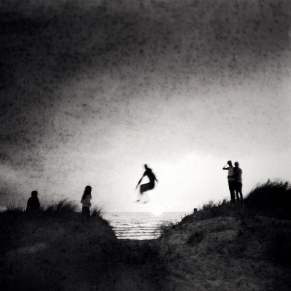"""Mindaugas Gabrenas """"Dreamscapes�"""