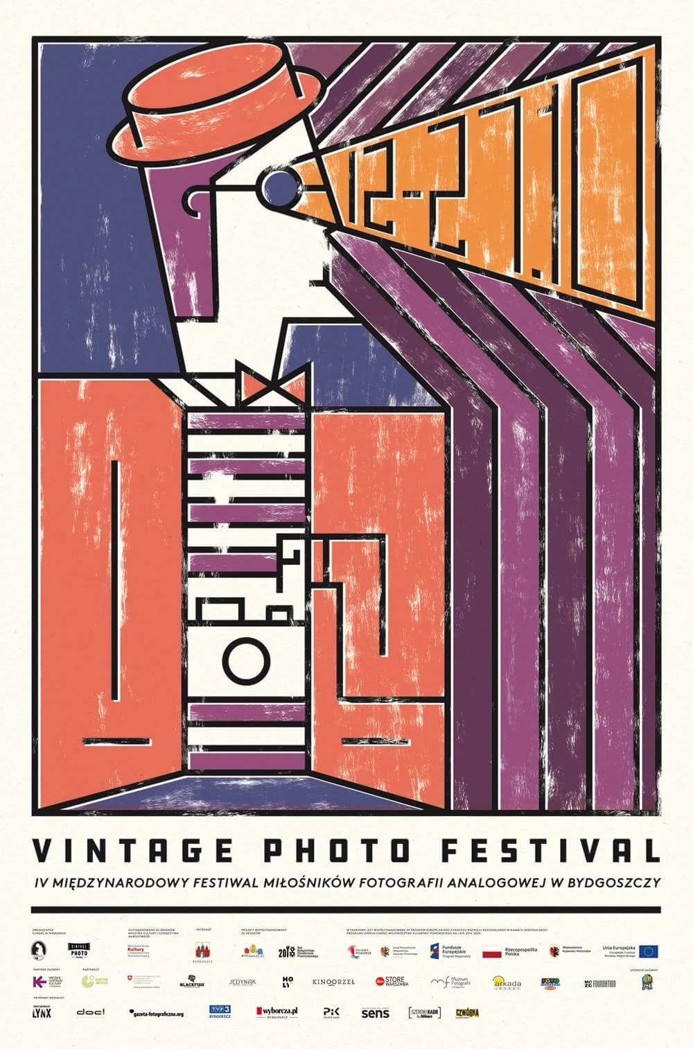 4. Vintage Photo Festival 2018