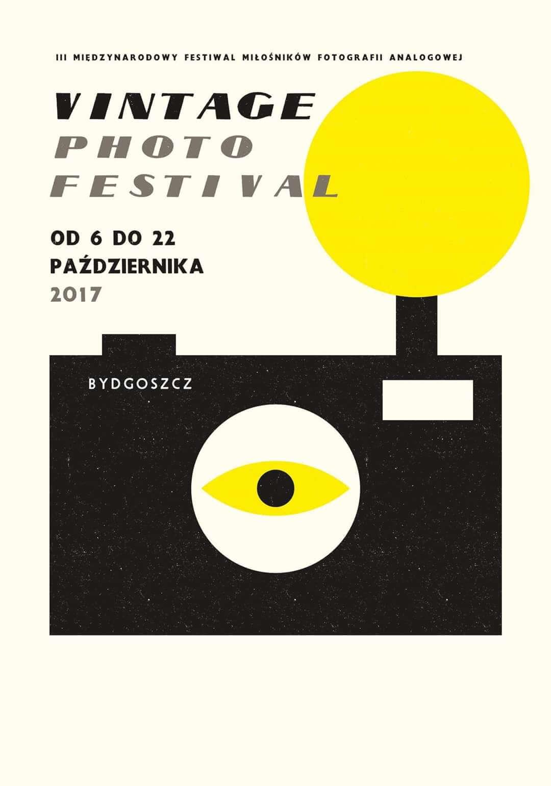 3. Vintage Photo Festival 2017