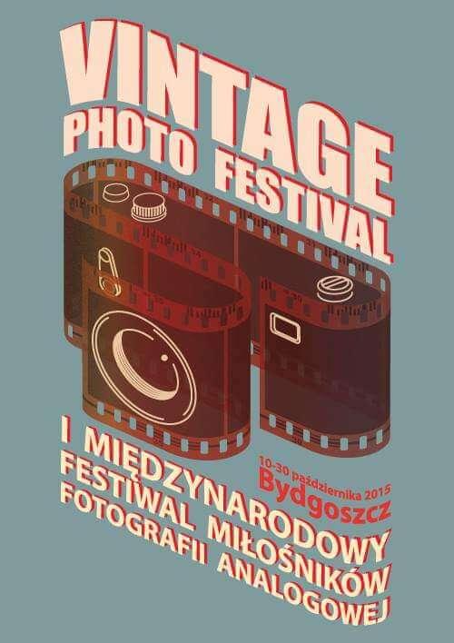 1. Vintage Photo Festival 2015