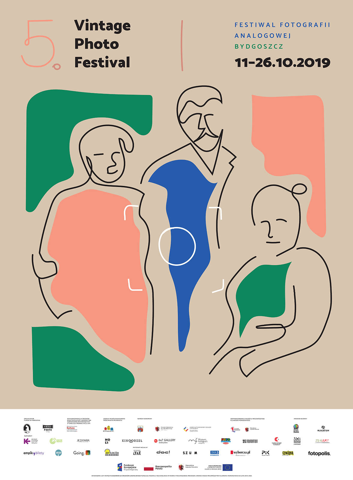 5. Vintage Photo Festival 2019