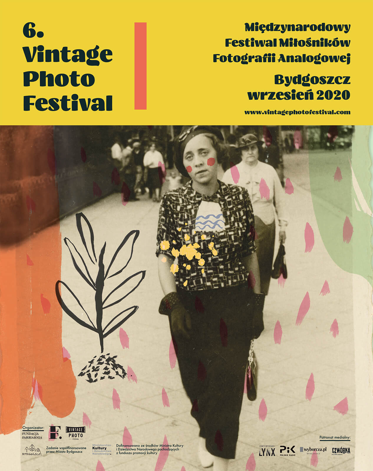 6. Vintage Photo Festival 2020