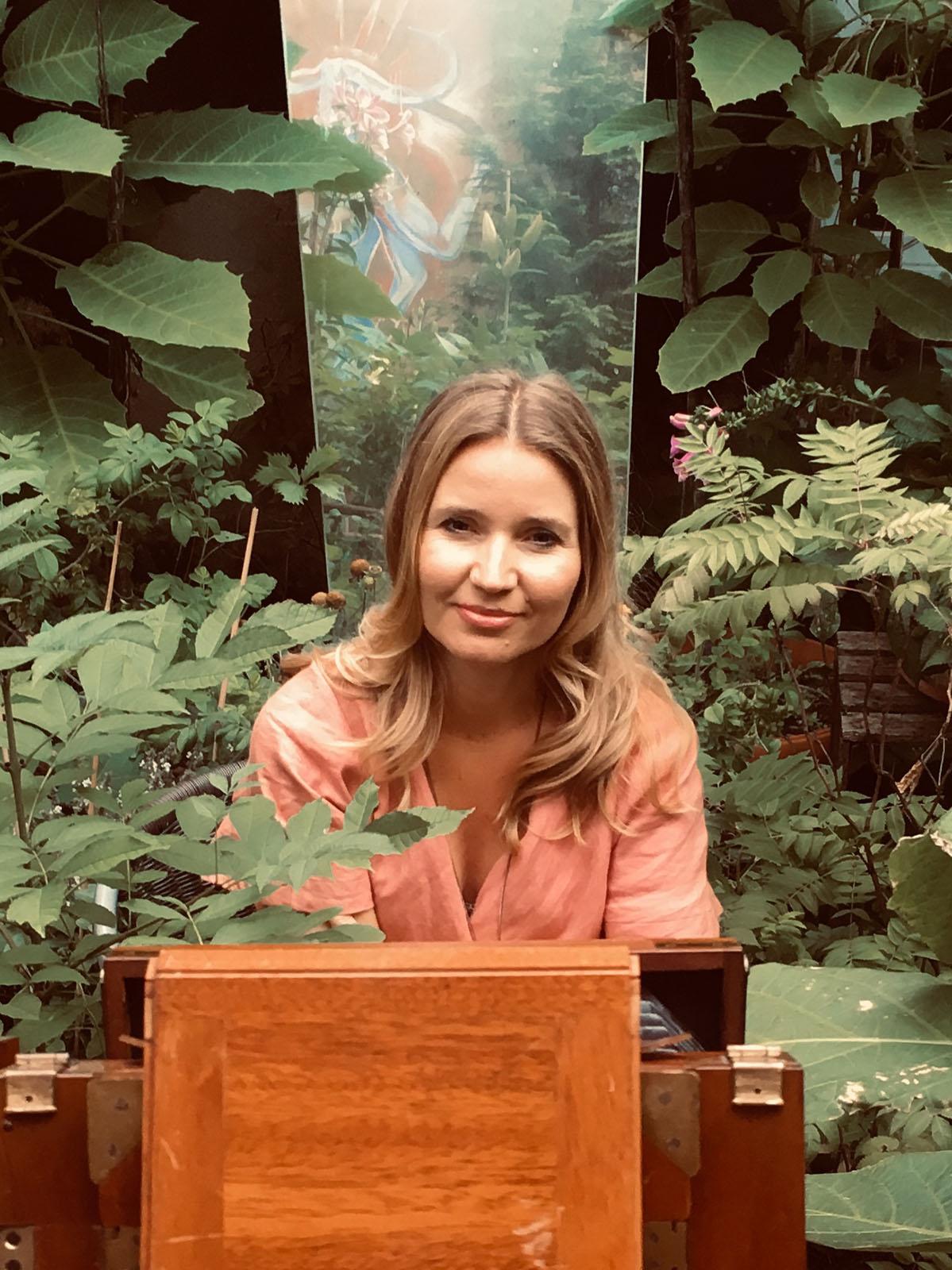 Katarzyna GÄ™barowska