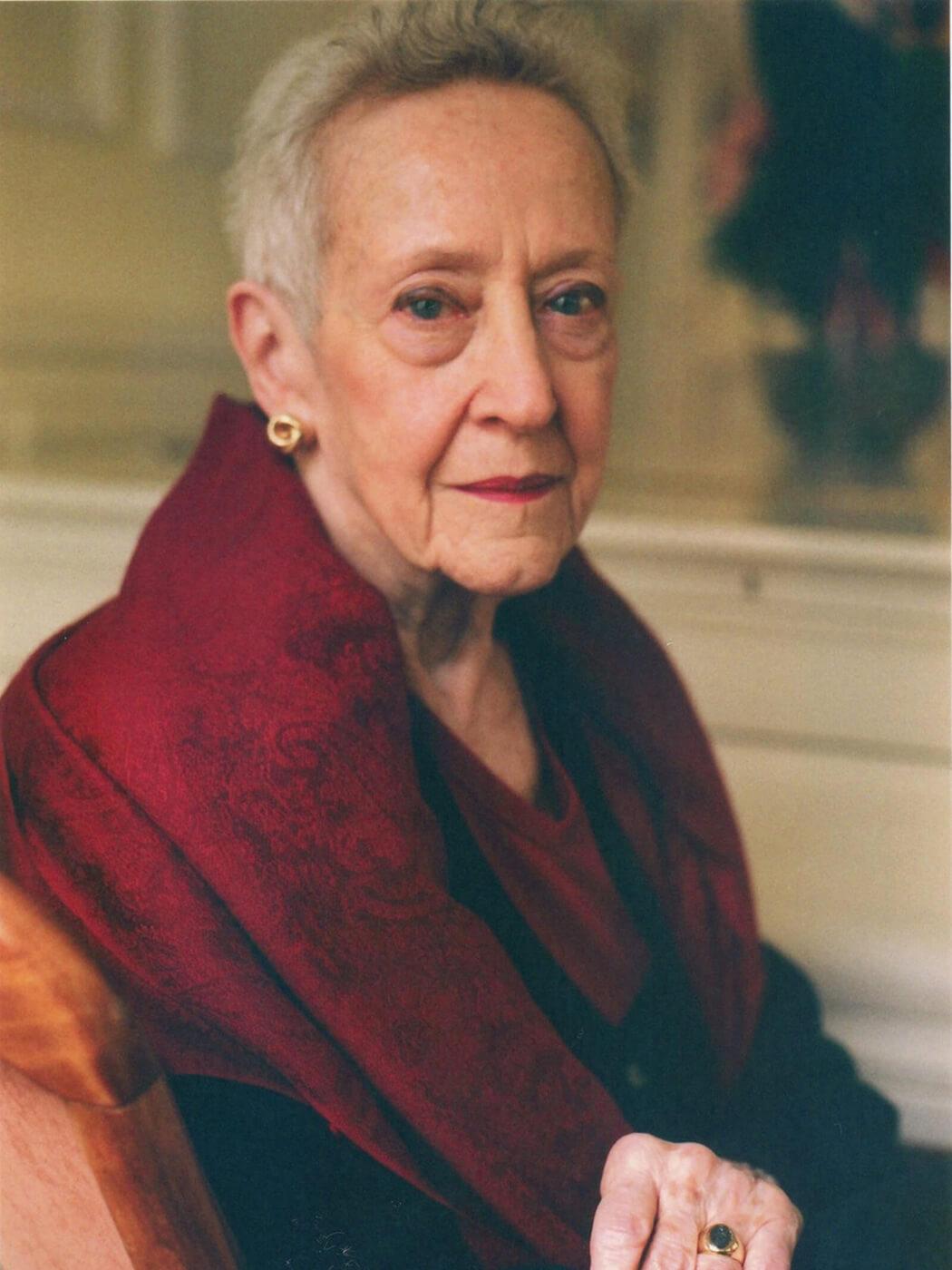 Eva Rubinstein