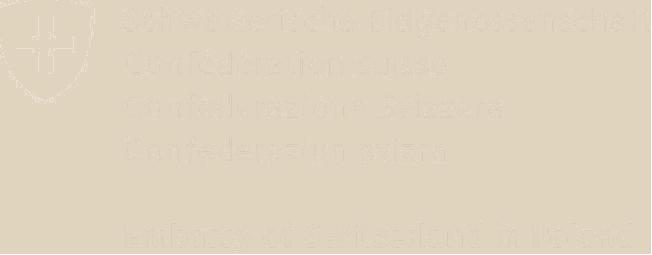 Ambasada Szwajcarii w Polsce