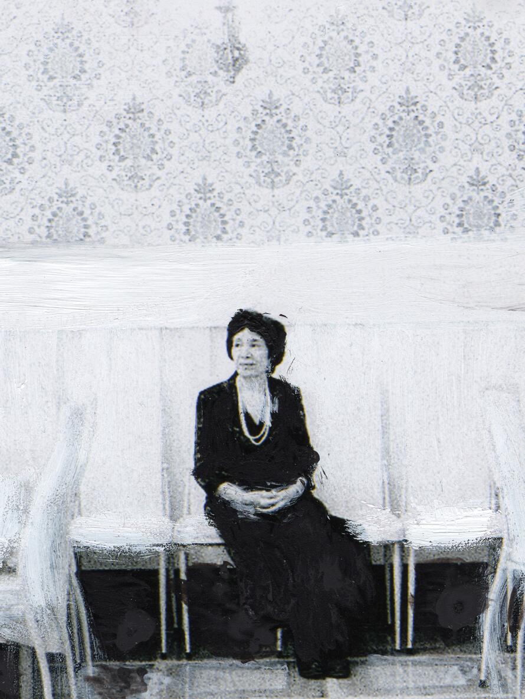 """Parisa Aminolahi """"Pamiętnik z Teheranu�"""