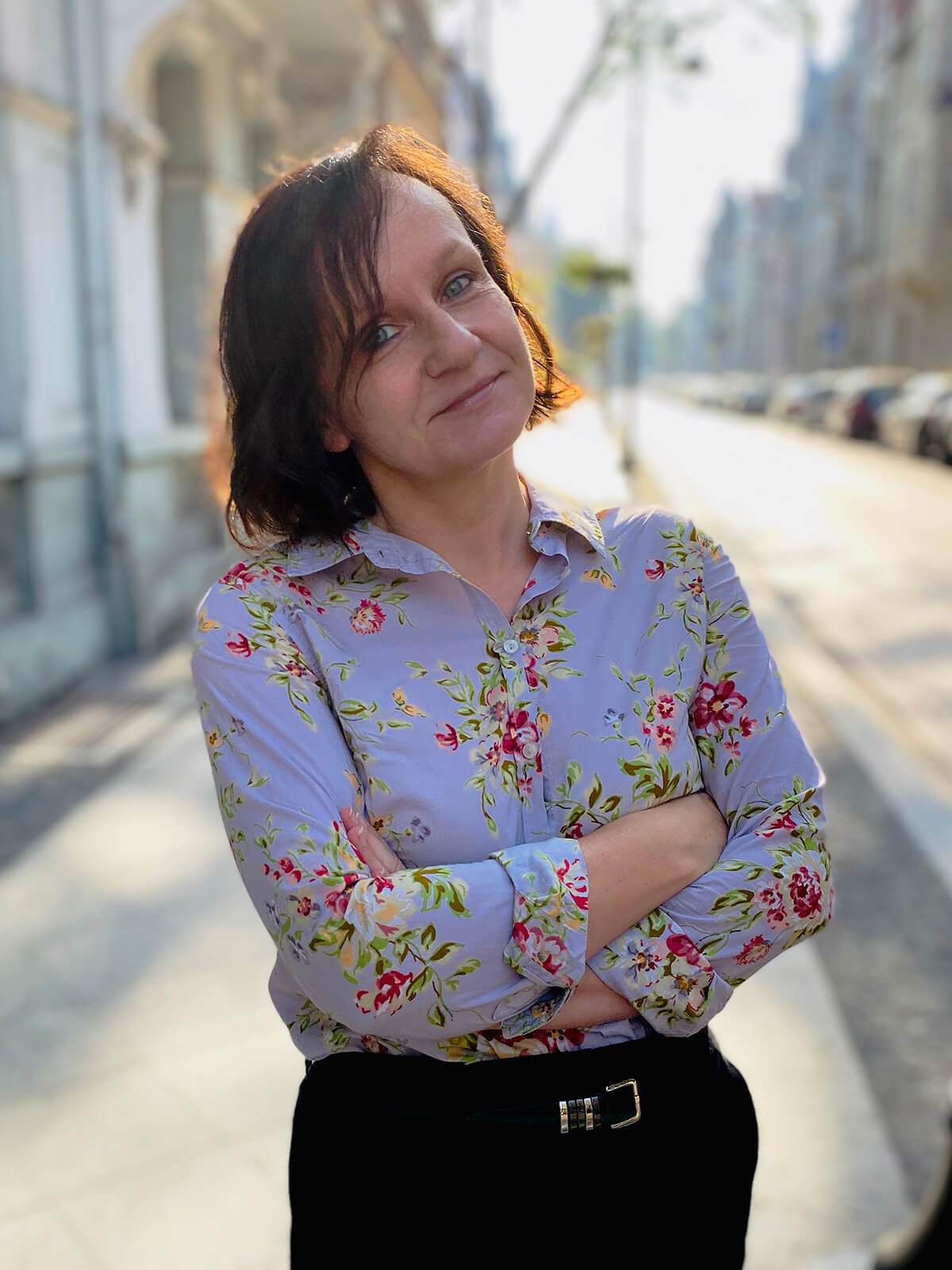 """Agnieszka Wysocka """"Gdzie się ubierały modne bydgoszczanki?�"""
