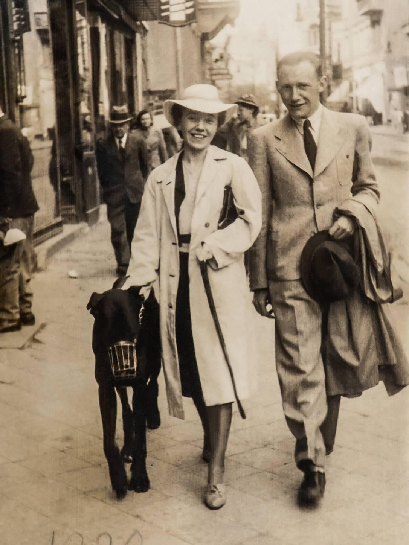 """""""Modne lata 20., lata 30. Street fashion w obiektywie lajkarzy"""""""