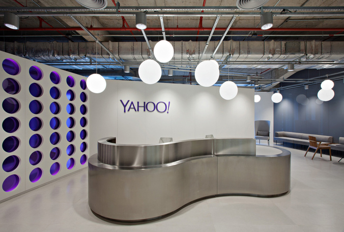 Image result for yahoo office