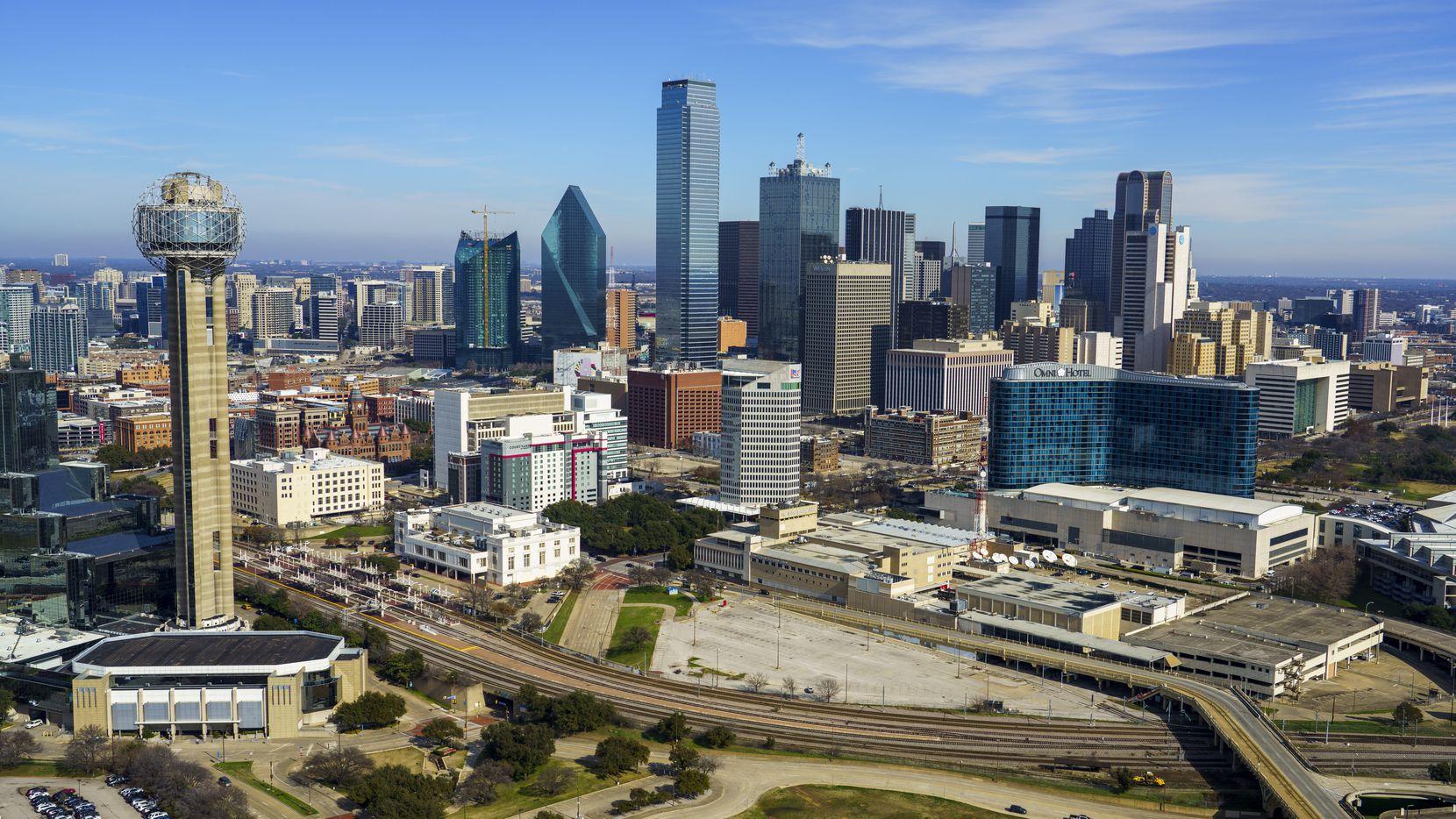 Office Interior Design Services in Dallas