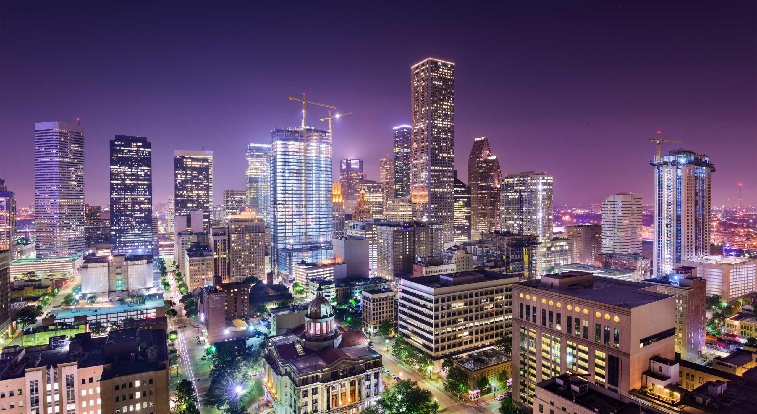 Office Interior Design Services in Houston