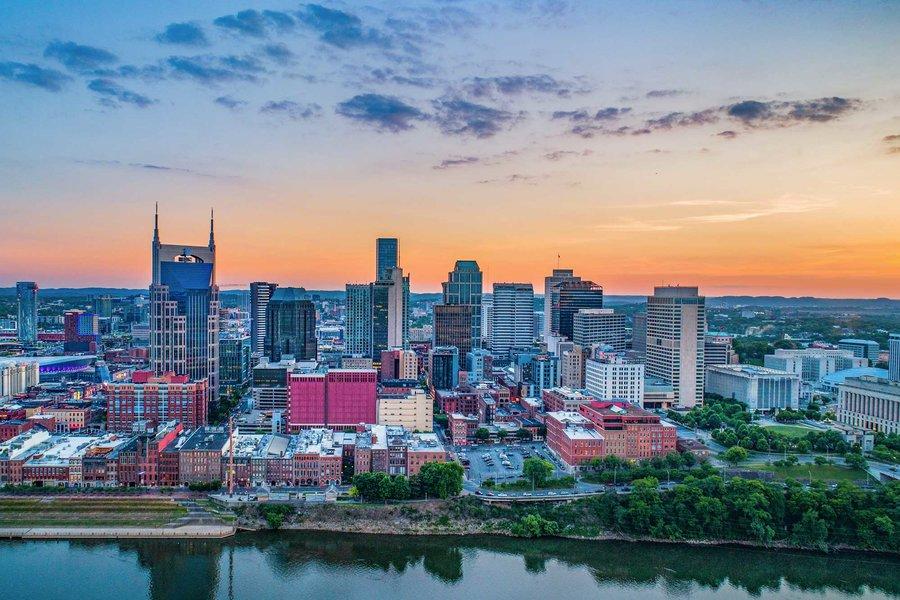 Office Interior Design Services in Nashville