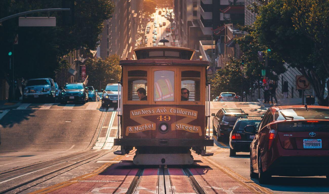 Office Interior Design Services in San Francisco