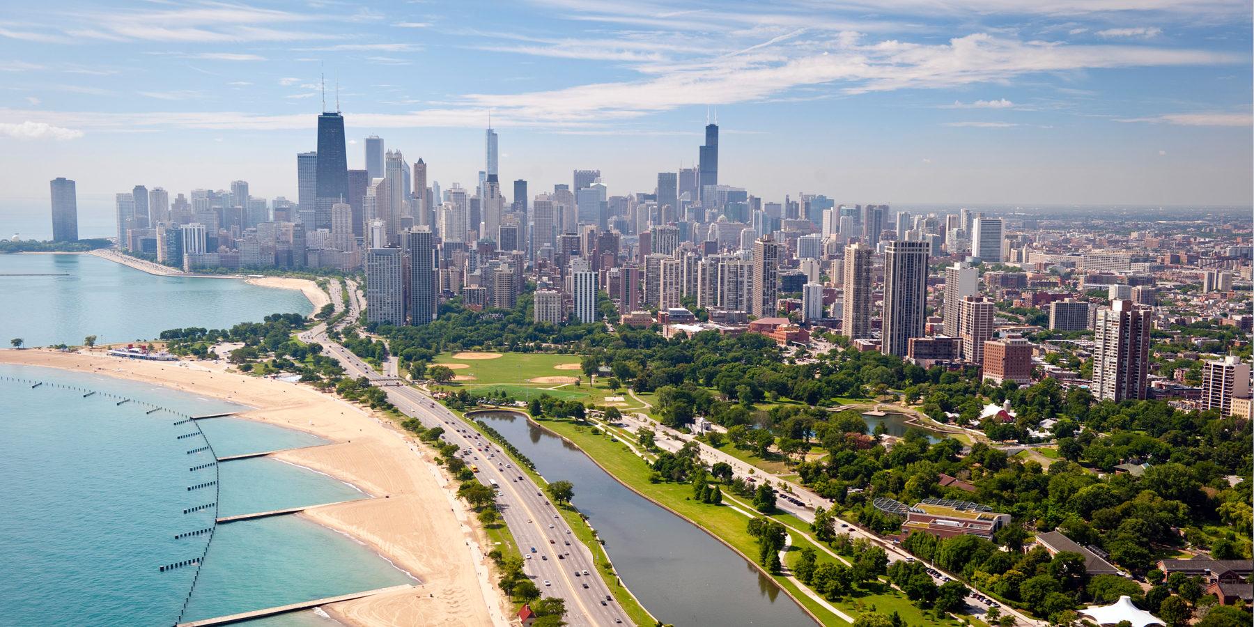 Office Interior Design Services in Chicago
