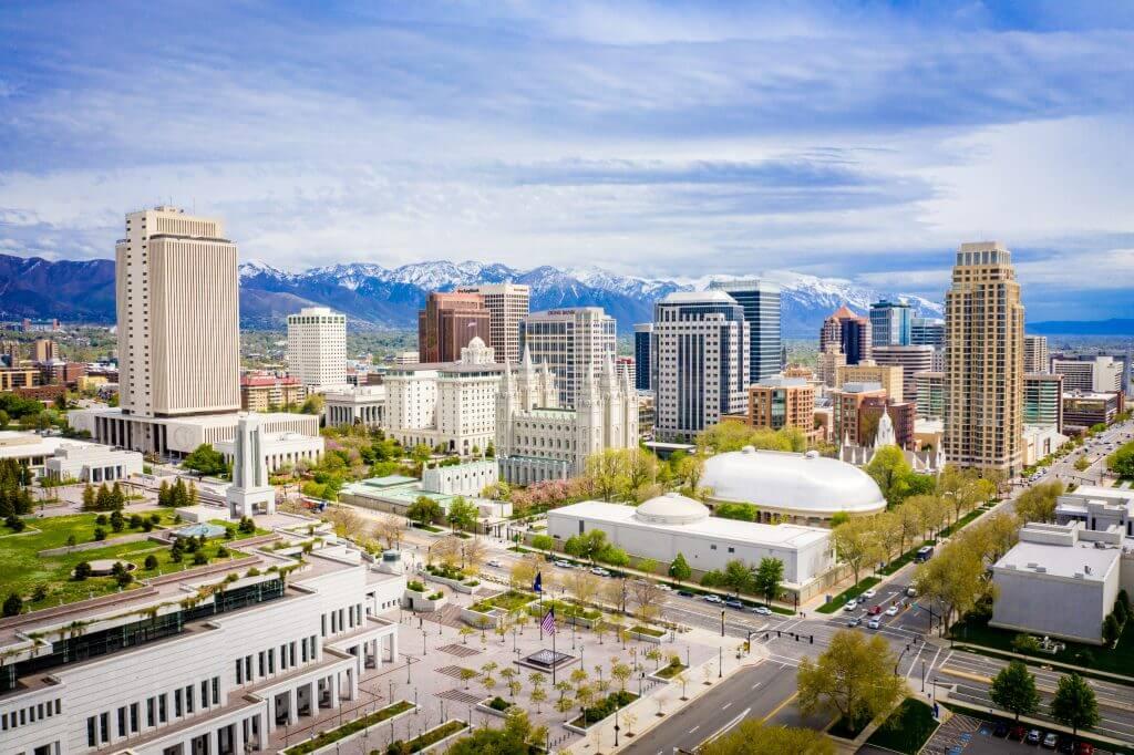 Office Interior Design Services in Salt Lake City