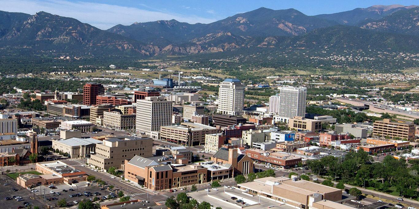 Office Interior Design Services in Colorado Springs