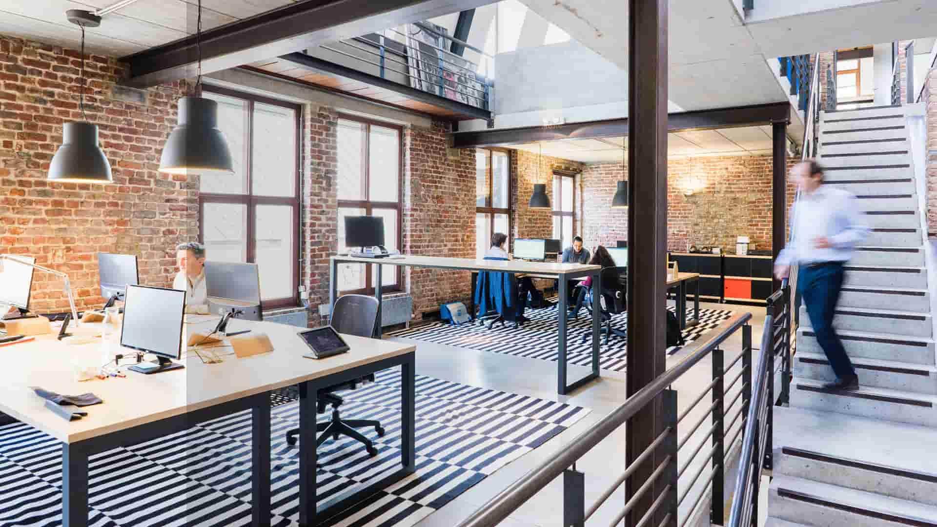Office Branding: Make An Impact