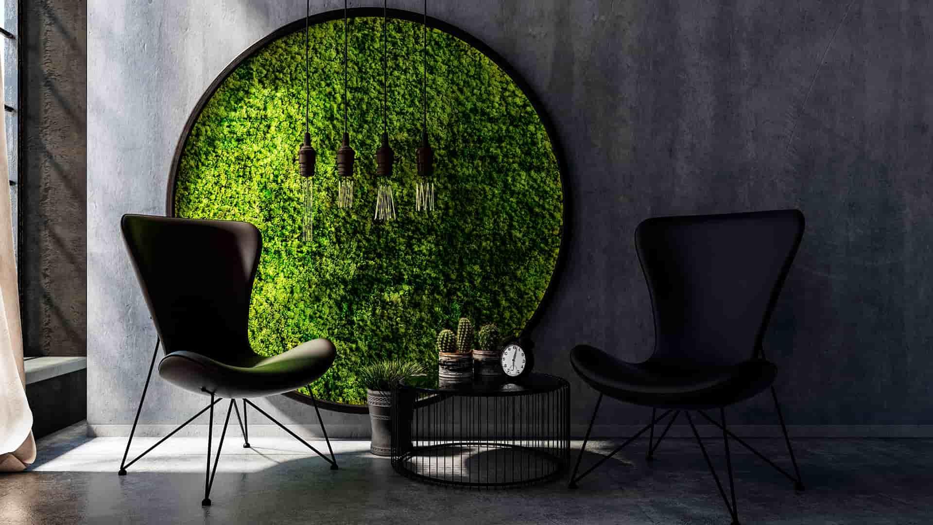 Sustainable Office Design