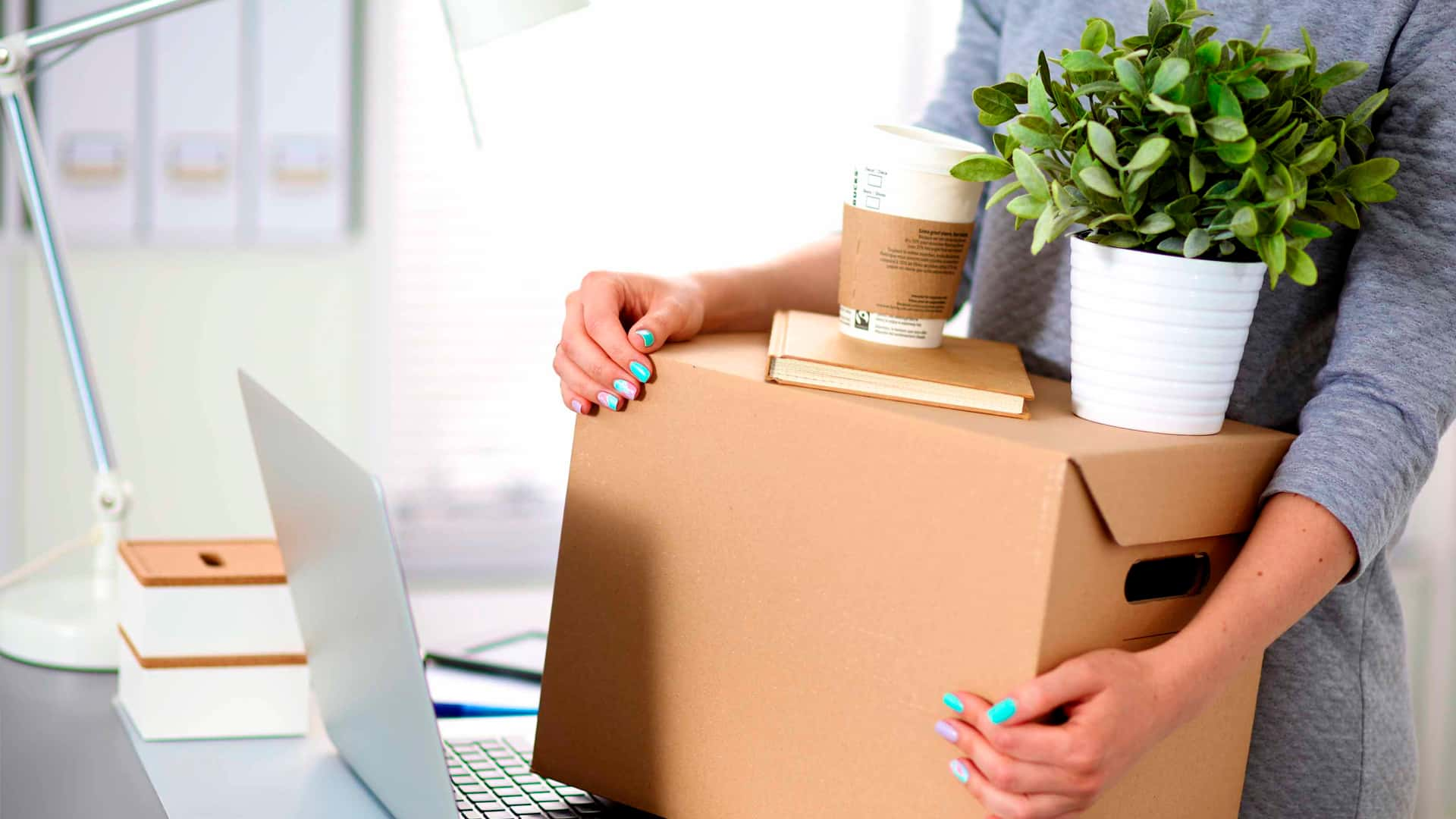Moving Offices: What to Expect