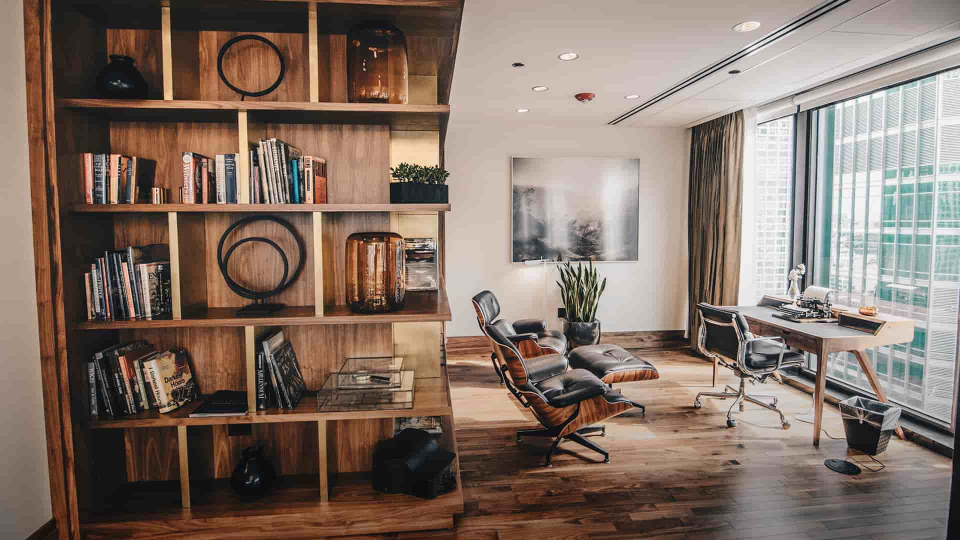 Office Moving and need furniture?