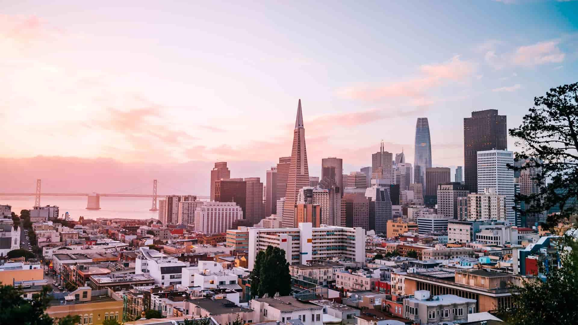 Top 9 Tech Office Designs in San Francisco