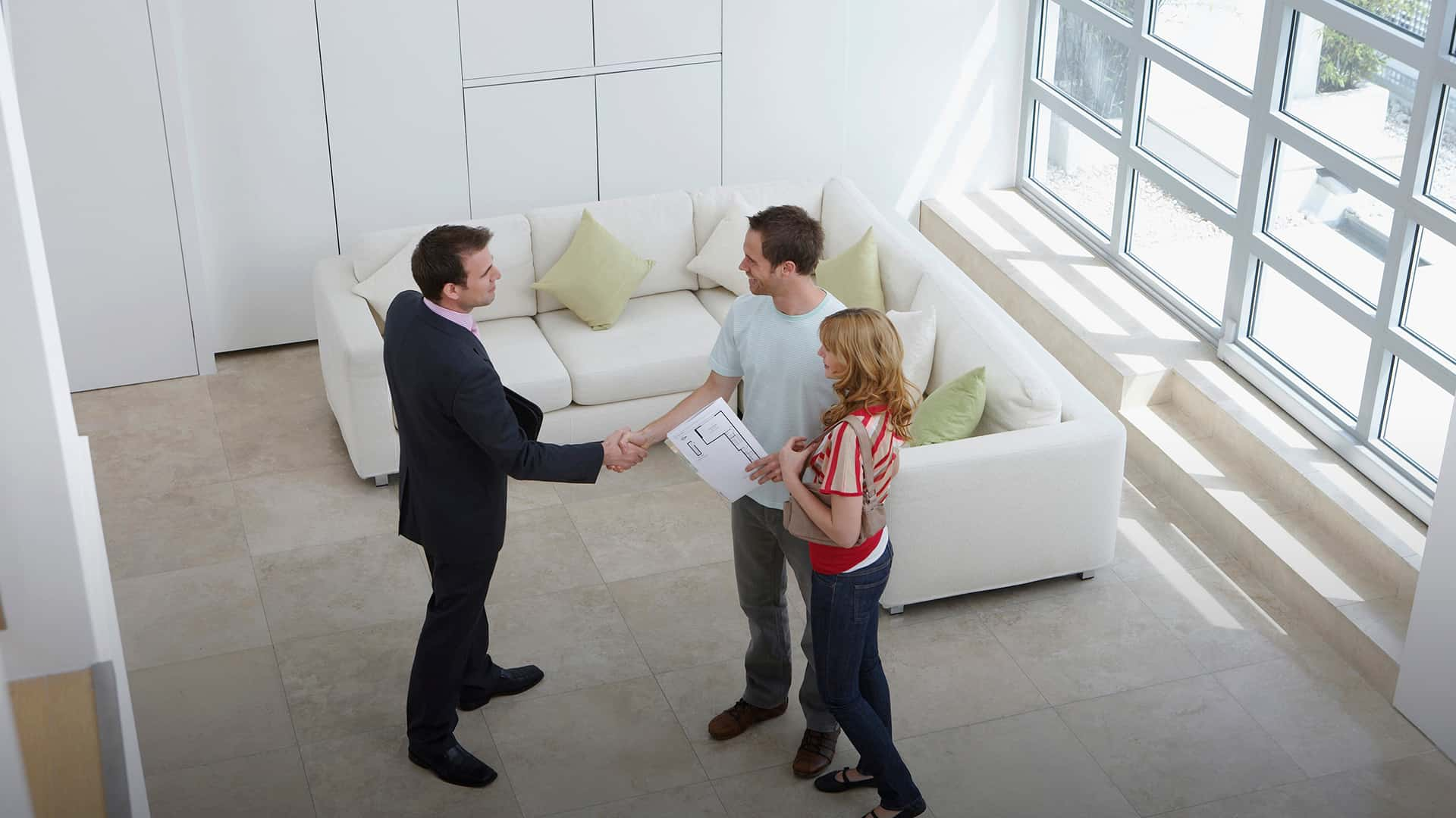 Renting Your Furniture Reduces Your Stress