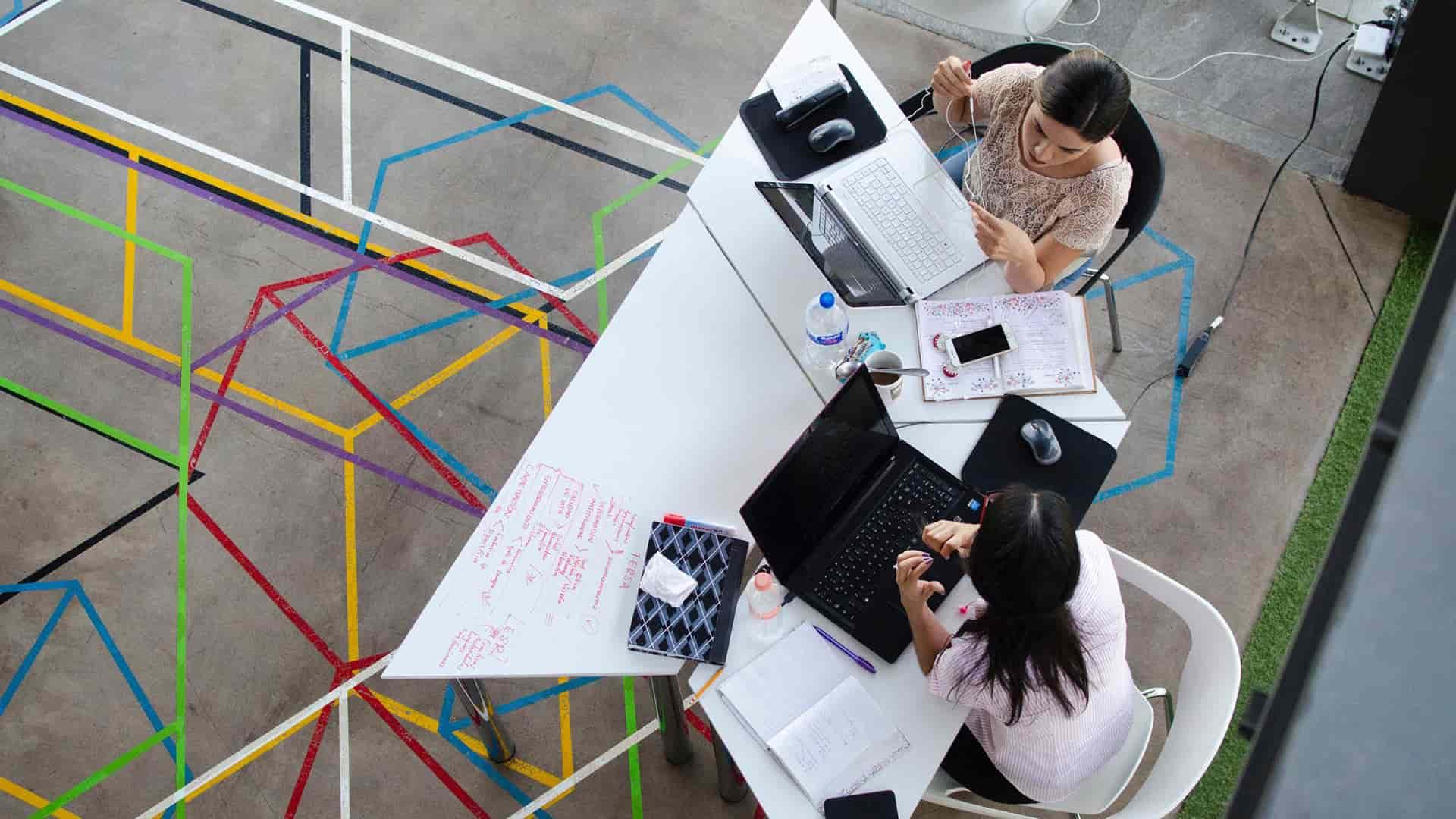 Startup Office Ideas