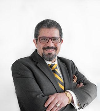 DR. MOHAMMAD ELLABAN