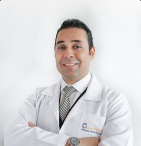 DR. ASHRAF ZEIDAN