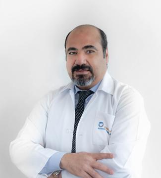 DR. ABDELAZIZ SAAD