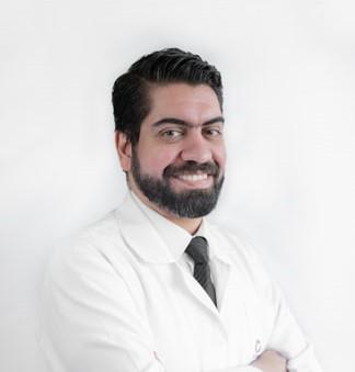 DR. MOHAMMED FAROUK