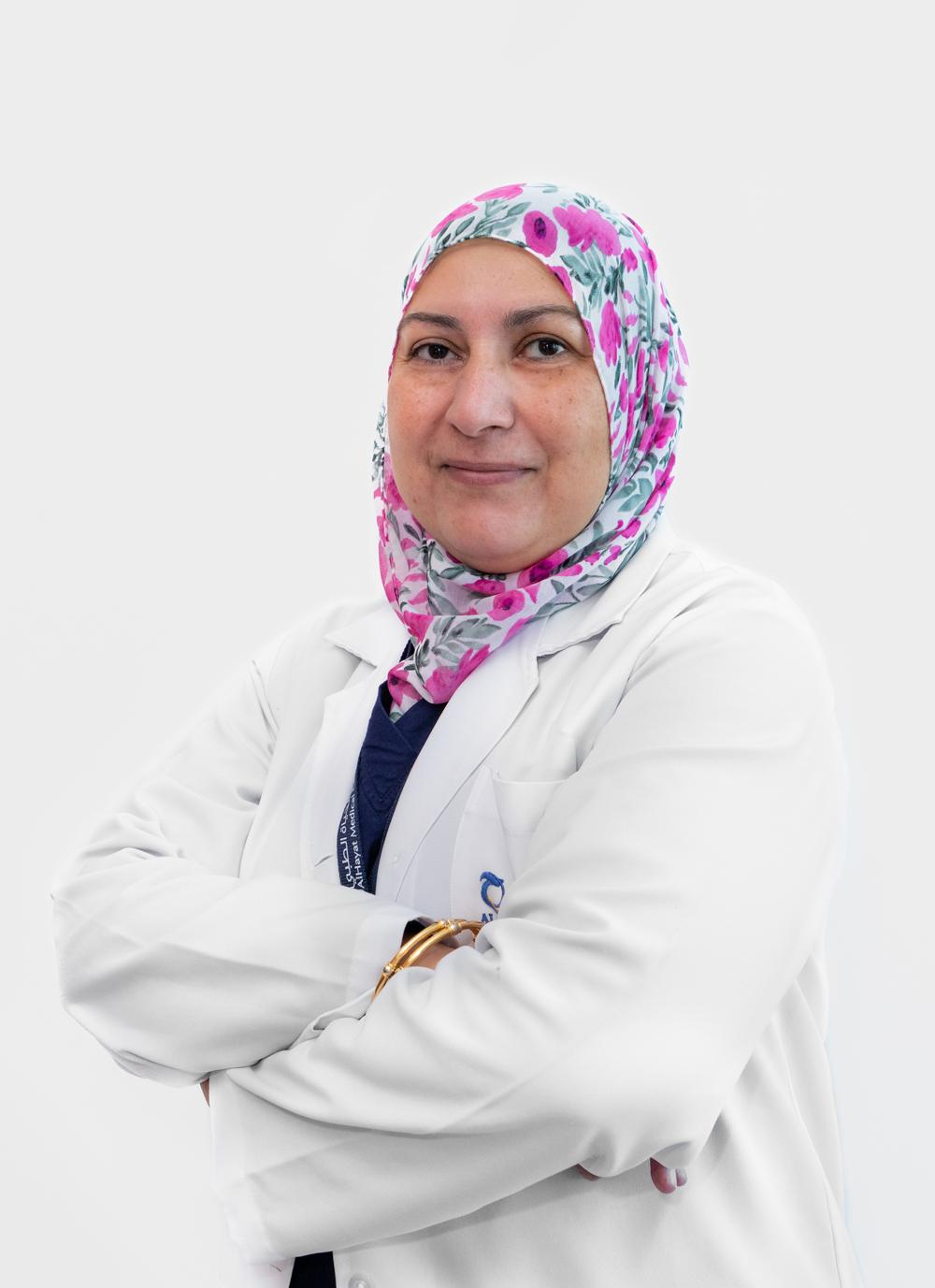 DR. AMIRA REFAIE
