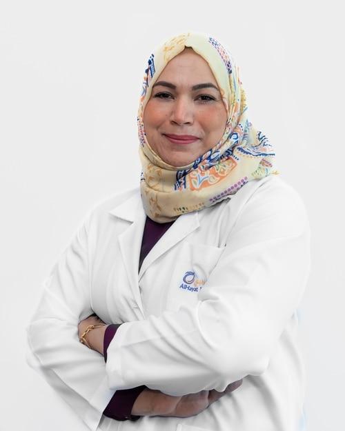 DR. SUHA FAWZI