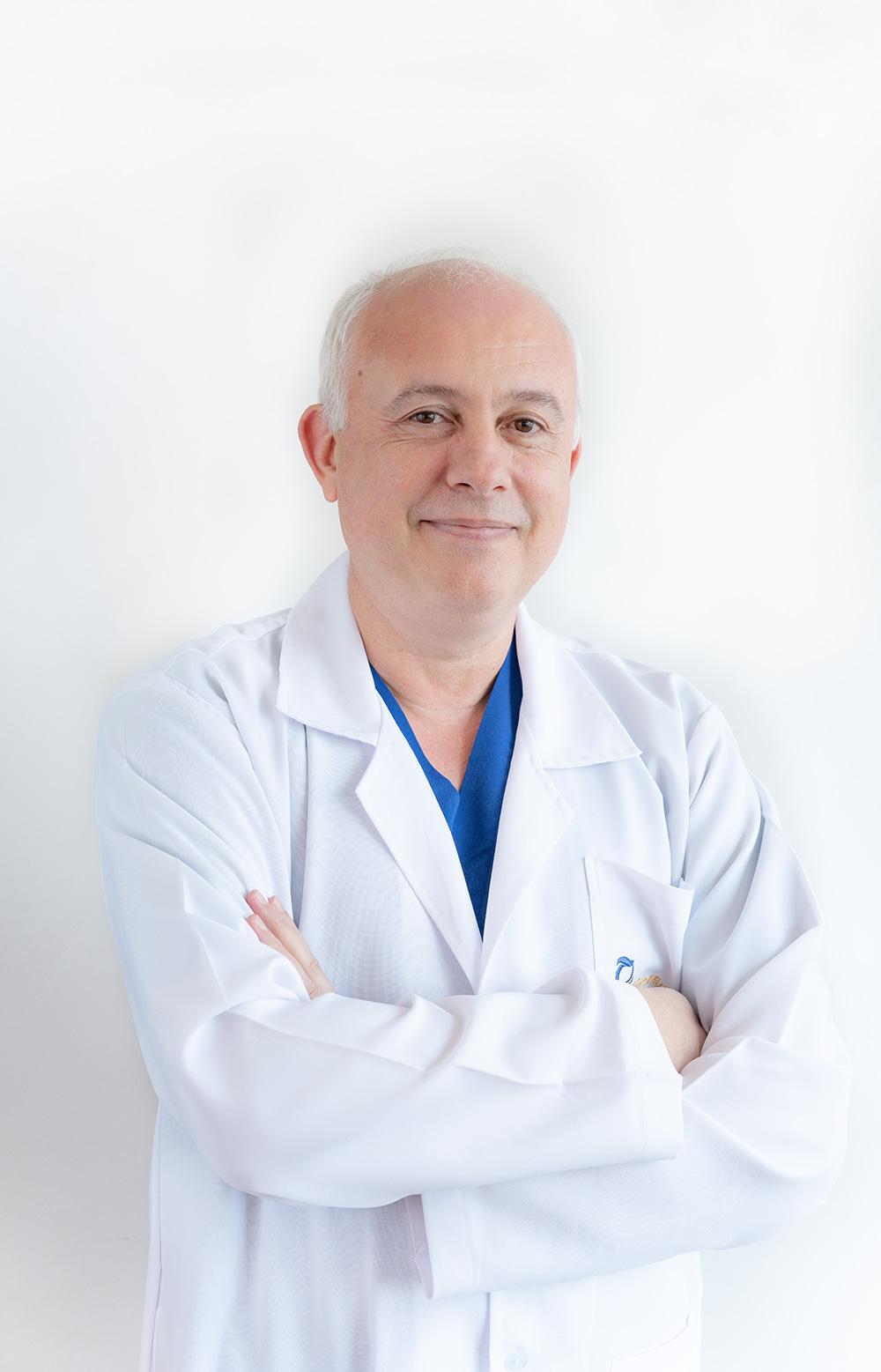 DR. NIKOLAY ANTONOV