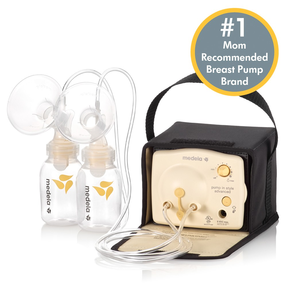 Medela Pump in Style Advanced® Breast Pump Starter